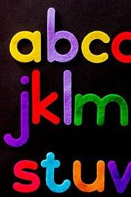 ABCs chart